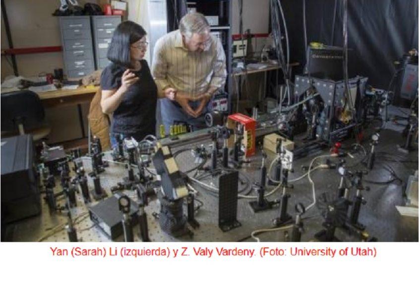 Un tipo de material revolucionario que podría acelerar la llegada de la era de la espintrónica