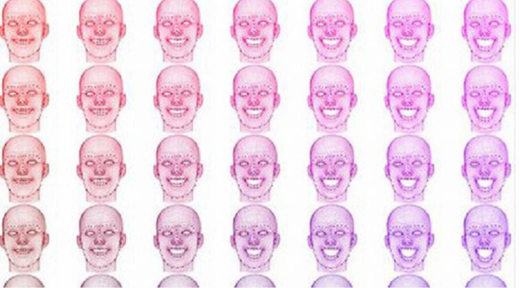Disney está usando reconocimiento facial para predecir cómo usted va a reaccionar a las películas