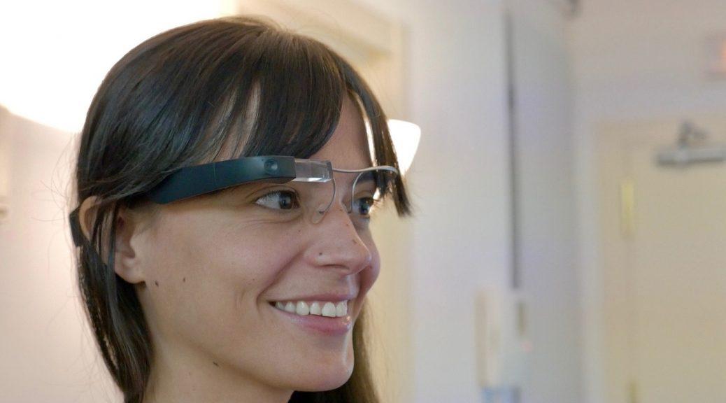 No estaban muertas: Google Glass Enterprise salen a la venta