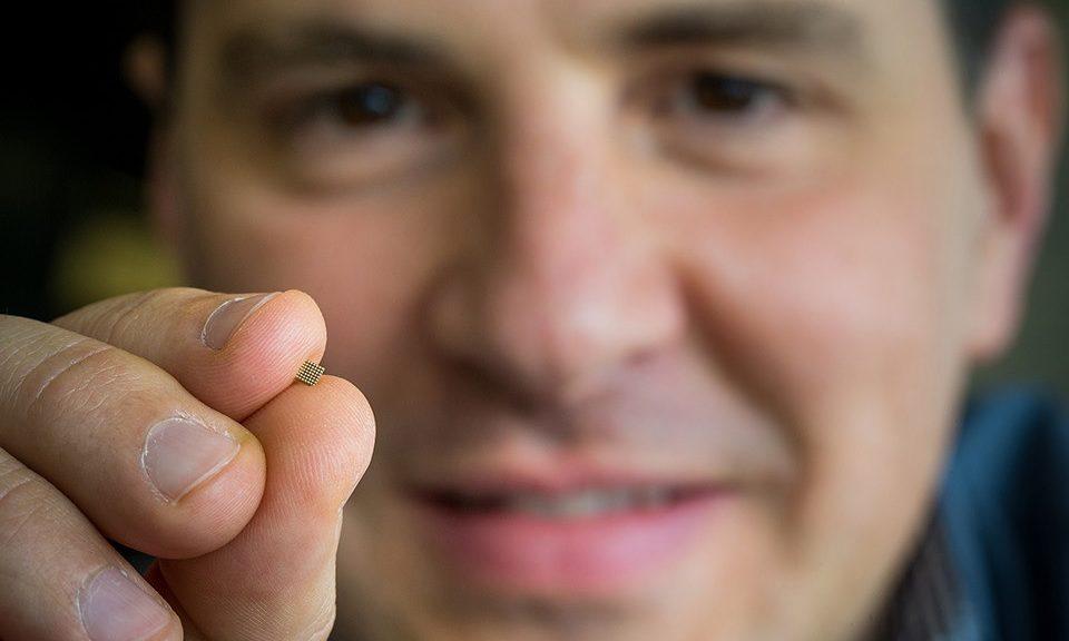 Han logrado meter redes neuronales en este pequeño chip que es compatible con Raspberry Pi