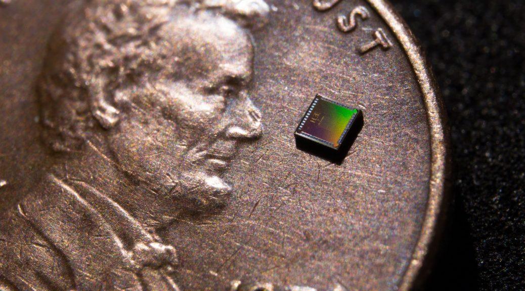 Crean un sensor de temperatura que funciona casi sin energía