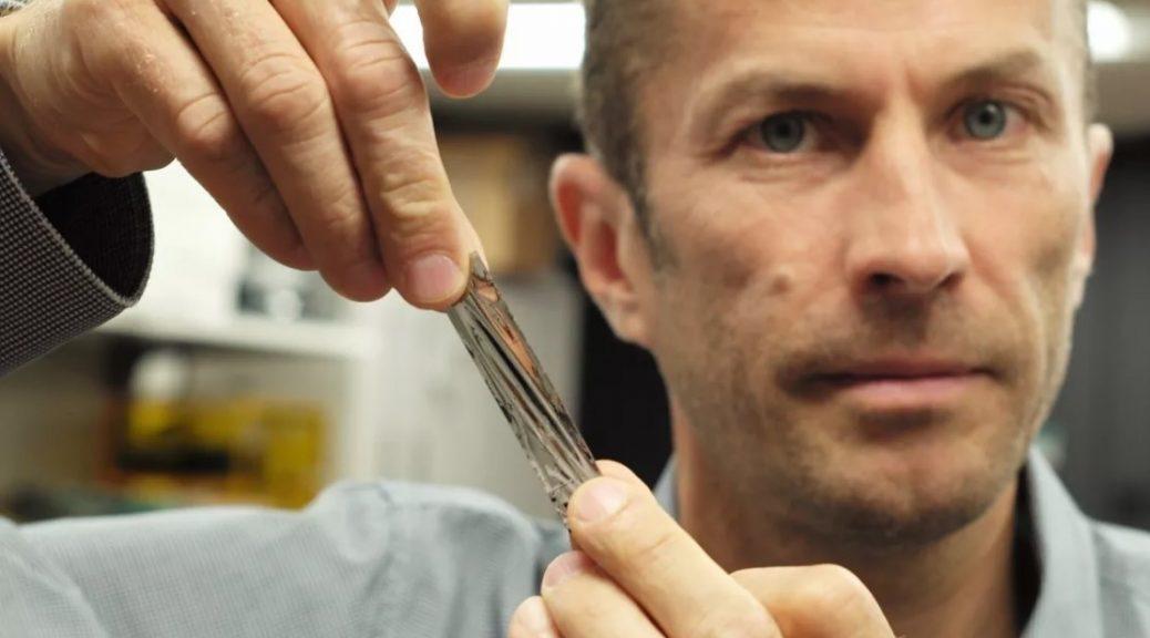 Récord de almacenamiento: IBM logra meter 330 terabytes de datos en un cartucho diminuto