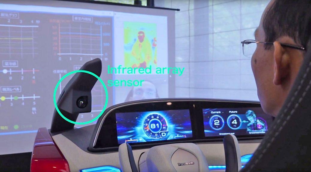 Inteligencia artificial detecta conductores somnolientos y los despierta