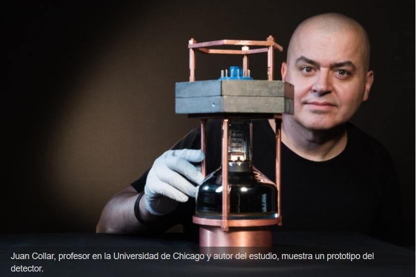 Confirman una predicción sobre los neutrinos realizada hace casi medio siglo