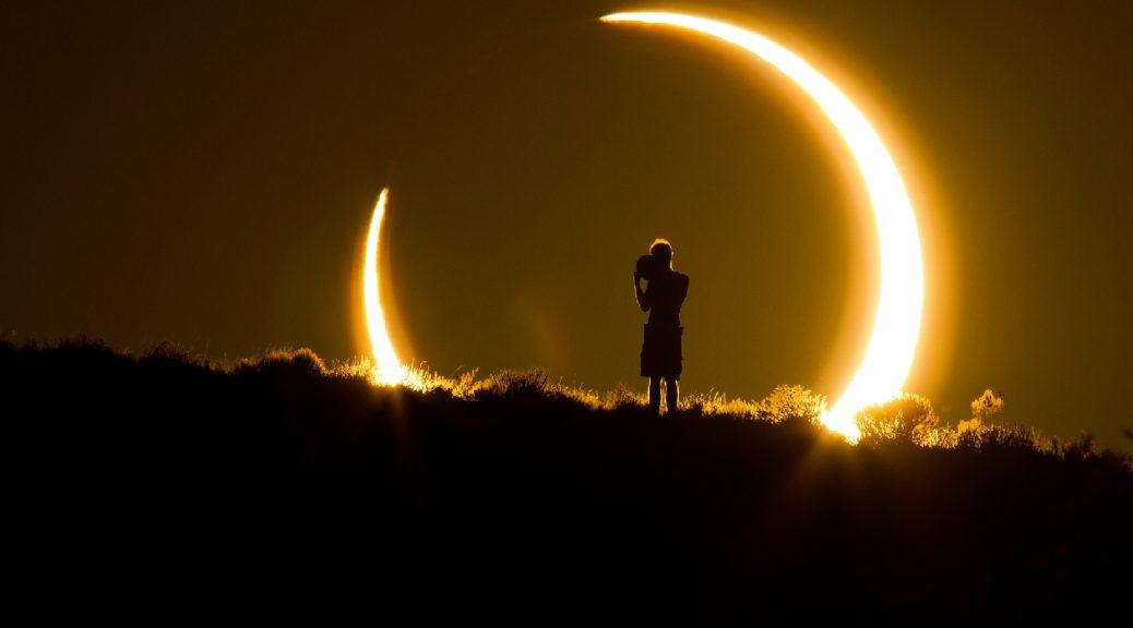 Unos algoritmos generarán la primera película en HD sobre el eclipse solar