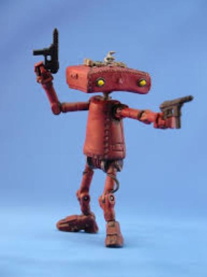 Robots domésticos y de fábrica pueden ser hackeados para dañar a los humanos