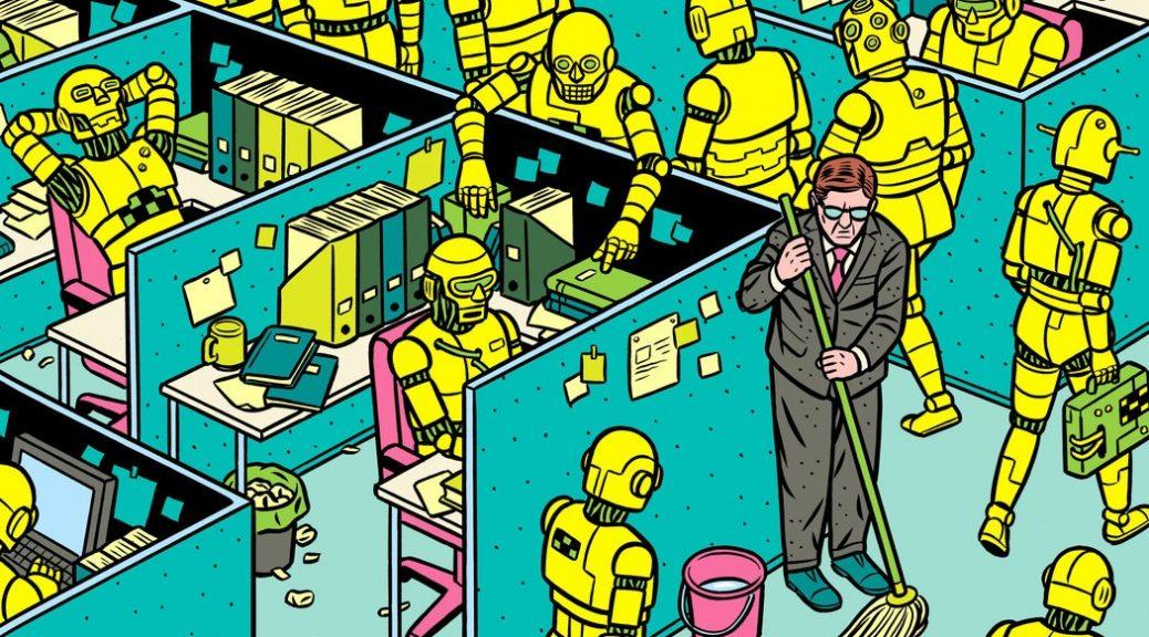 Inteligencia artificial que reconoce pensamientos leyendo señales cerebrales