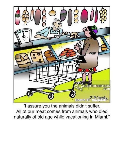 Comer mucha carne aumenta el riesgo de diabetes