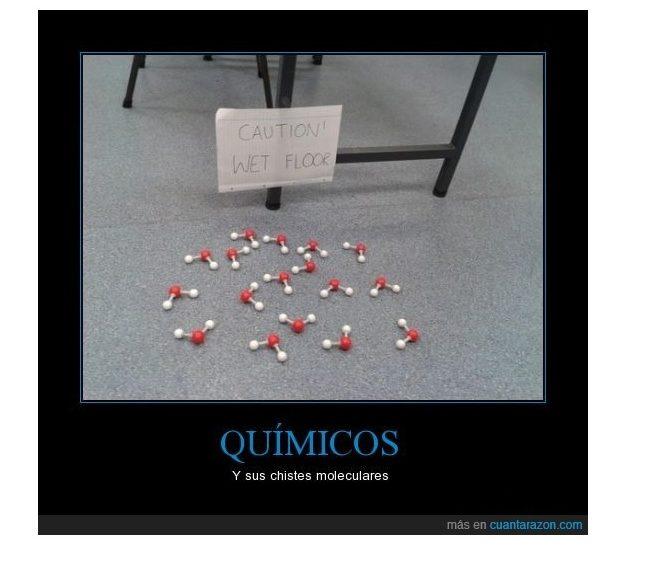 """Construyen moléculas """"imposibles"""" átomo a átomo"""