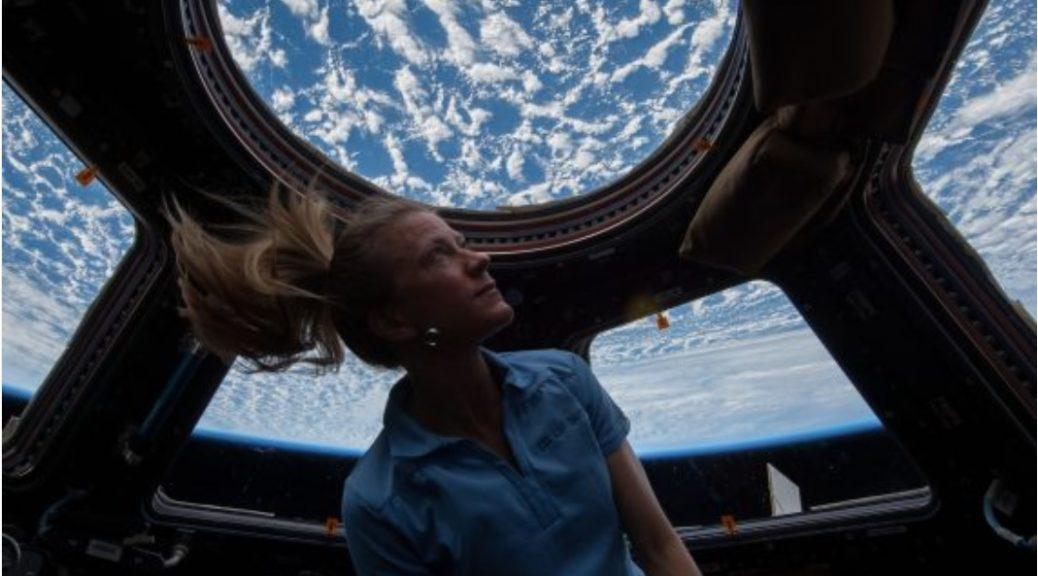 Ayude a la NASA a analizar imágenes tomadas de la Estación Espacial