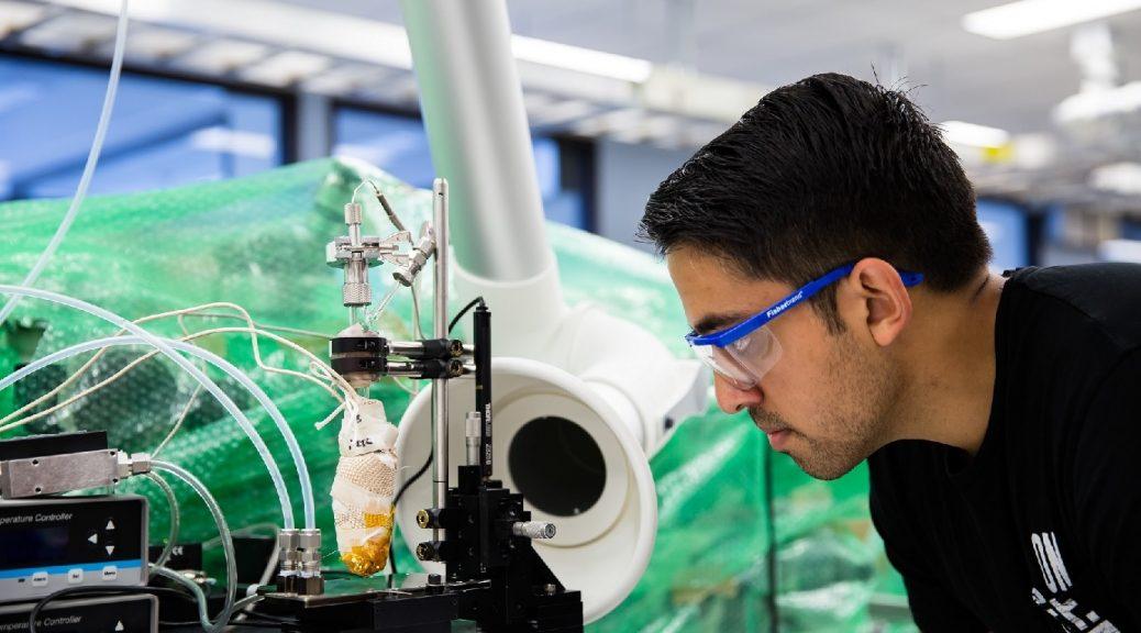 Investigadores prueban método para imprimir medicamentos