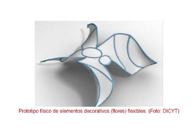 Nuevo software de diseño inteligente para crear superficies 3D de manera sencilla, rápida y económica