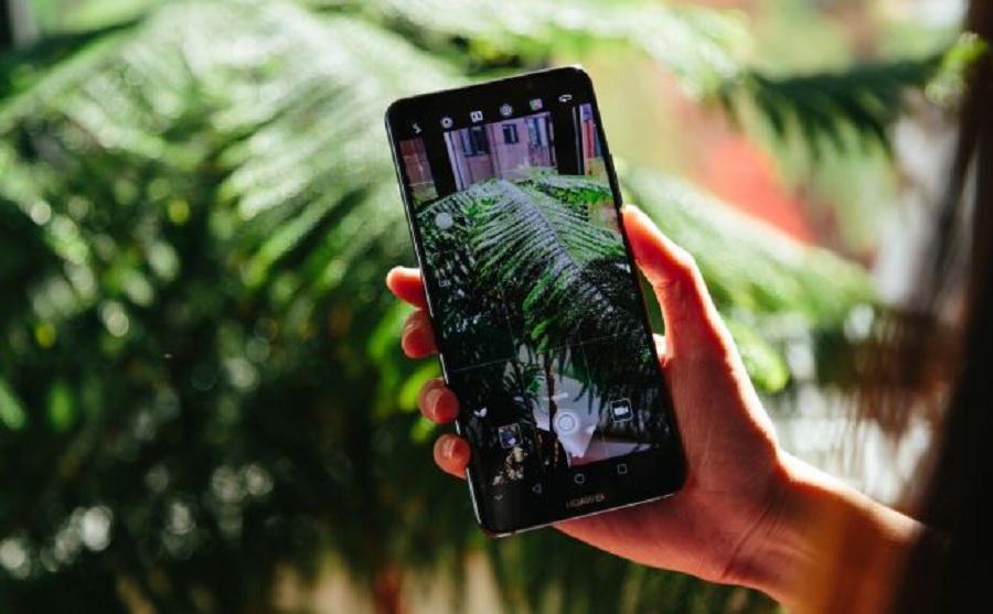 Huawei presenta sus smartphones Mate 10 y Mate 10 Pro con menos marcos