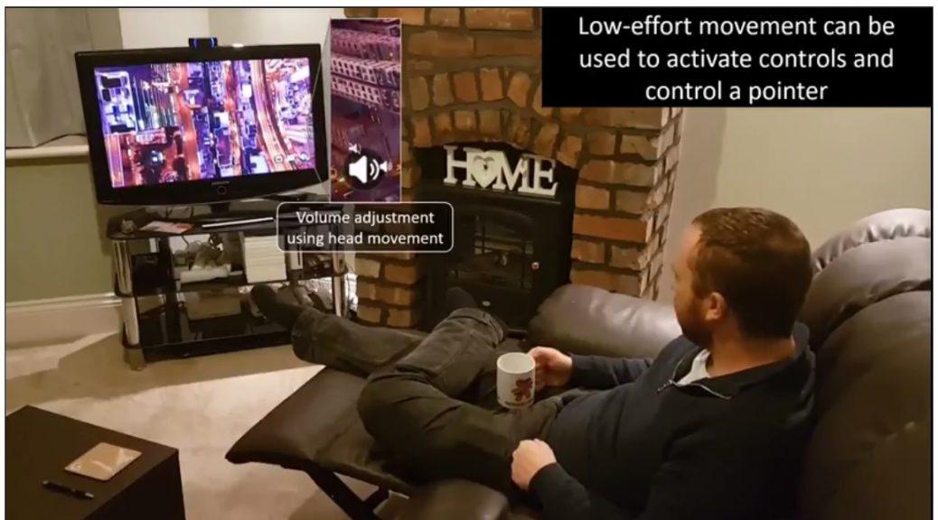 Inventan tecnología que convierte cualquier objeto en un mando a distancia