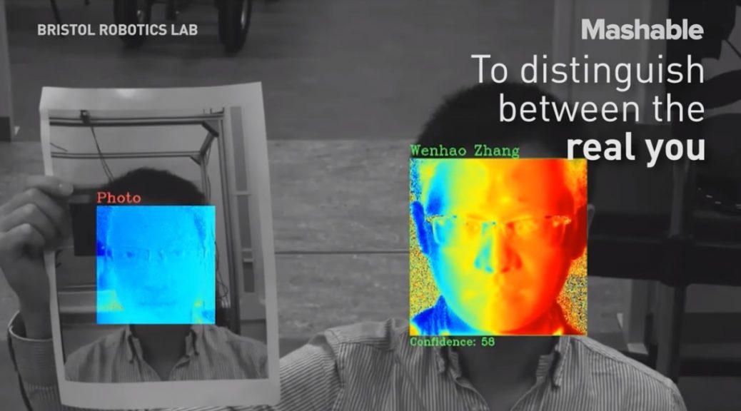 El reconocimiento facial podría ser parte del sistema de transporte público del futuro