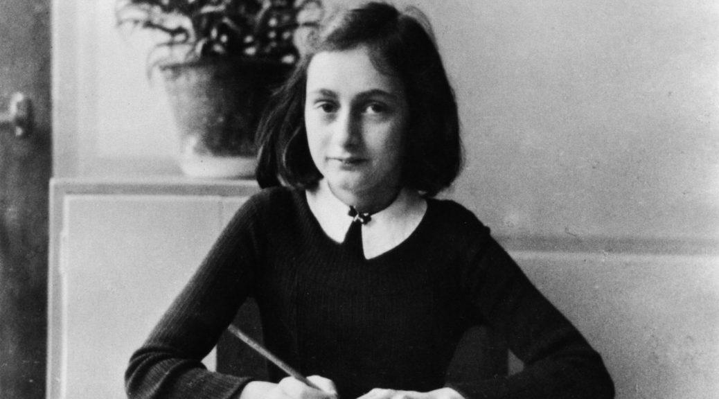 Investigadores están usando inteligencia artificial para encontrar quién traicionó a Ana Frank