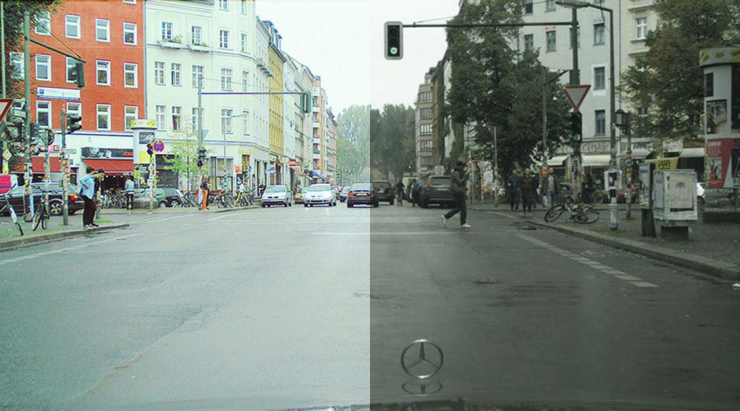 Inteligencia artificial disponible en línea mejora sus fotos a calidad DSLR