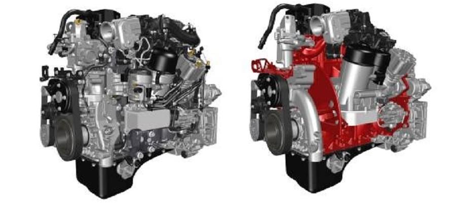 Impresión 3D en metal para motores permite reducir su peso y componentes