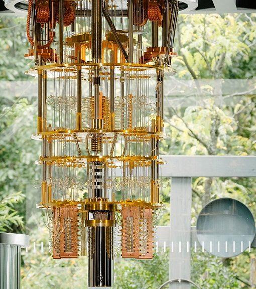 IBM presenta un computador cuántico de 50 qubits