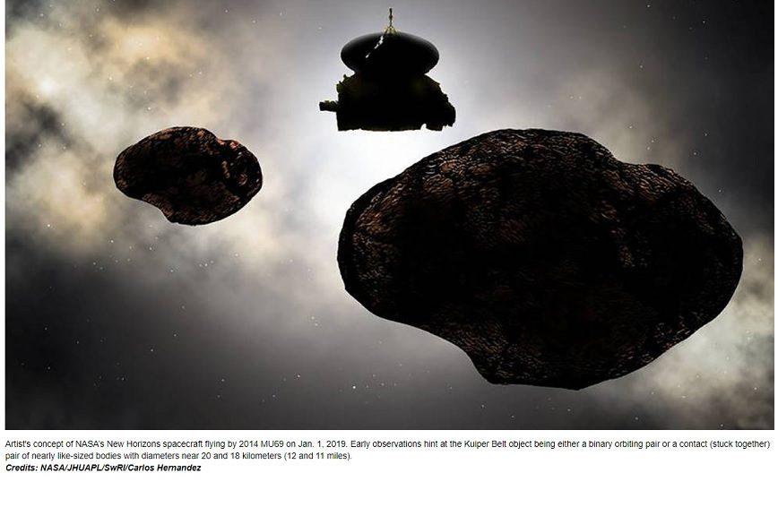 SETI quiere que ayude a ponerle nombre a un nuevo astro