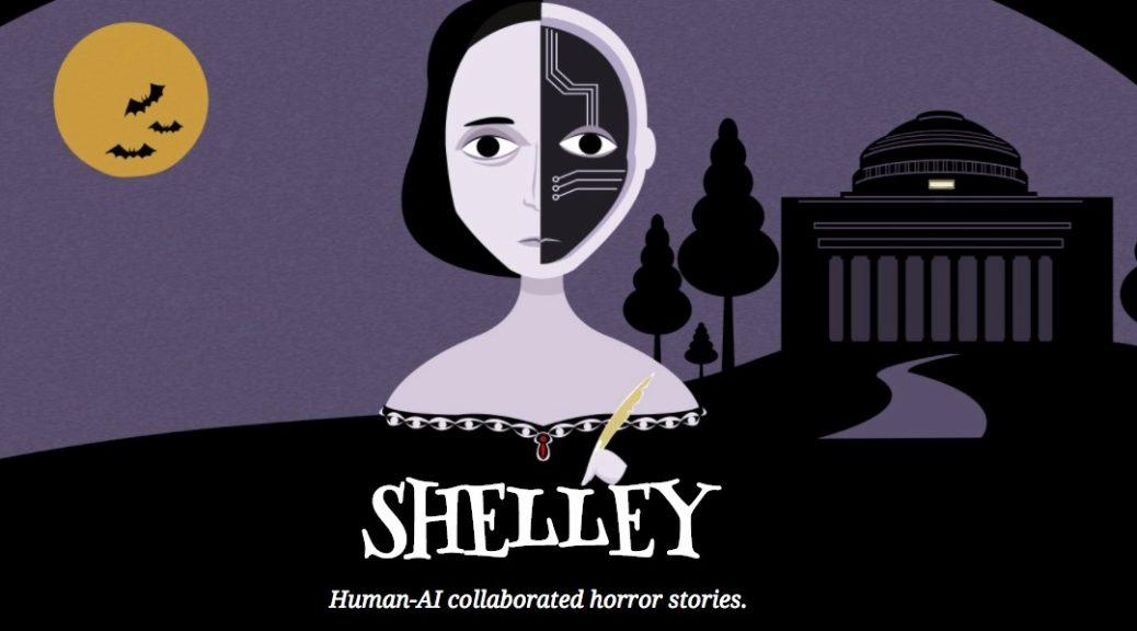 Inteligencia artificial del MIT puede escribir historias de miedo sorprendentemente aterradoras y creativas