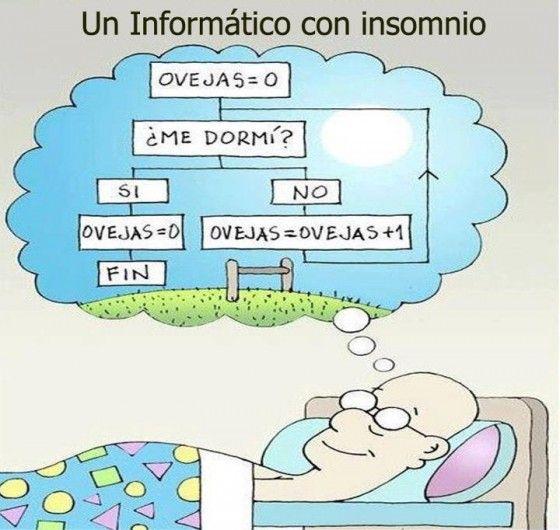 Para el cerebro, no dormir es como emborracharse
