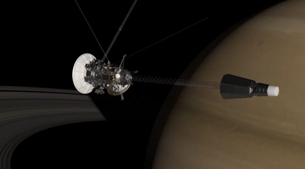 Kilopower, el reactor que nos llevará a Marte y abrirá la puerta a la exploración del espacio profundo
