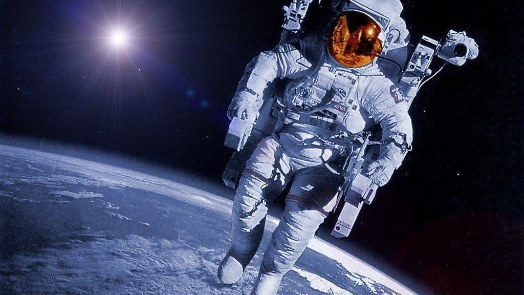 La función 'llévame a casa' del traje espacial podría salvar a astronautas perdidos