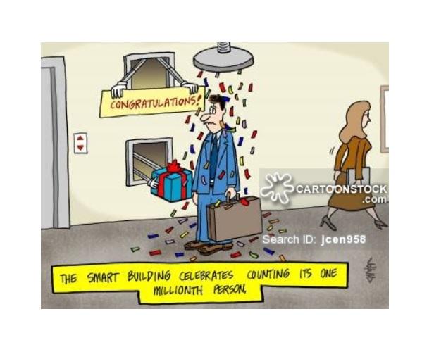 Un sistema inteligente reduce un 20% el consumo de energía en grandes edificios