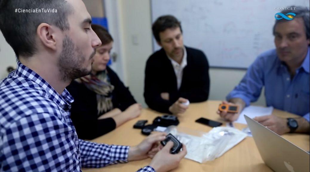 Investigadores presentan páncreas artificial