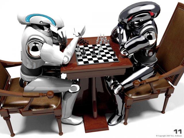 La inteligencia artificial de Google ya es el mejor del mundo en ajedrez y otros juegos de mesa entrenándose a sí misma