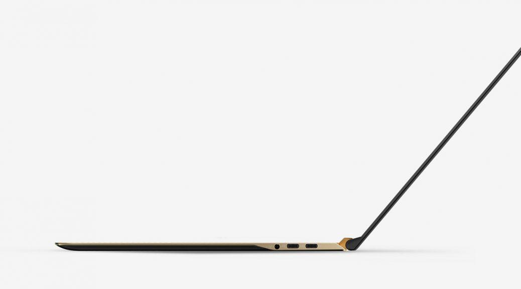 Acer anuncia su Swift 7 como el computador más delgado del mundo