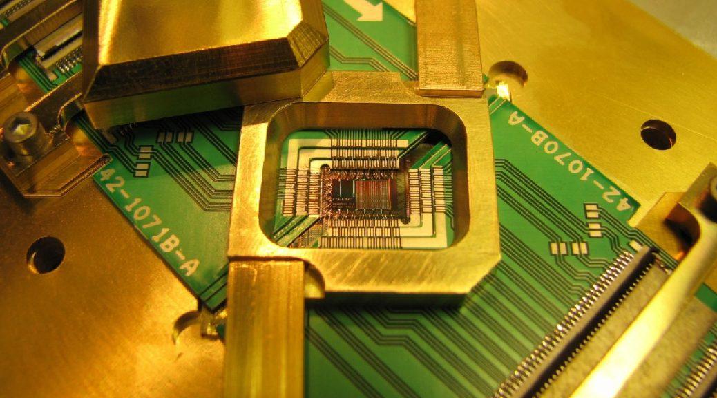 Hemos entrado en una nueva era de informática cuántica