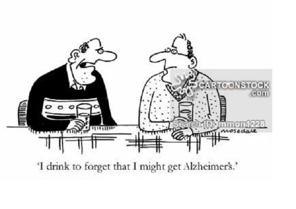 Logran revertir con éxito el alzhéimer en ratones