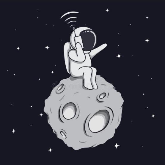 La Luna tendrá red 4G en 2019