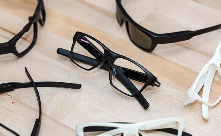 Intel crea unas gafas inteligentes «indistinguibles» de las normales