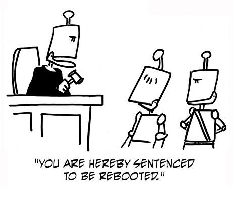 Una inteligencia artificial acaba de vencer a los mejores abogados en su propio terreno
