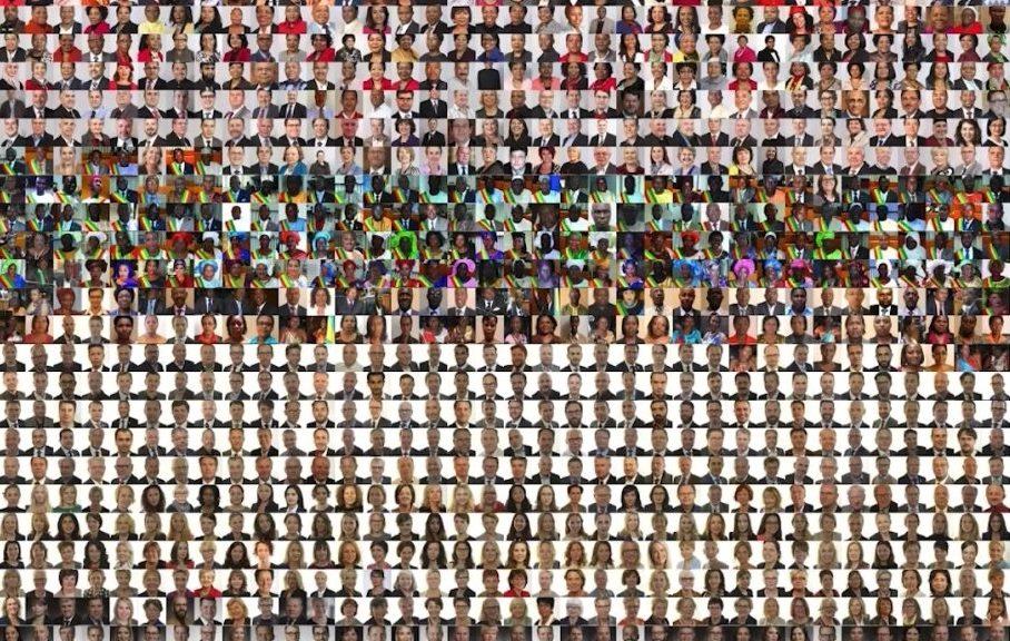 El análisis facial hecho por inteligencias artificiales demuestra sesgo racial y de género