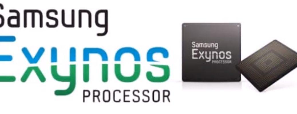 Nuevo chip de Samsung lo apuesta todo por la inteligencia artificial