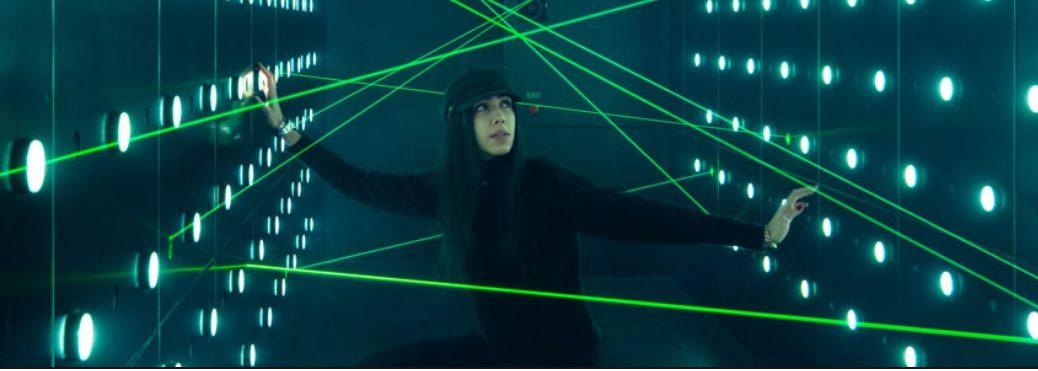 Museo interactivo de espías le permite comprobar sus habilidades de James Bond