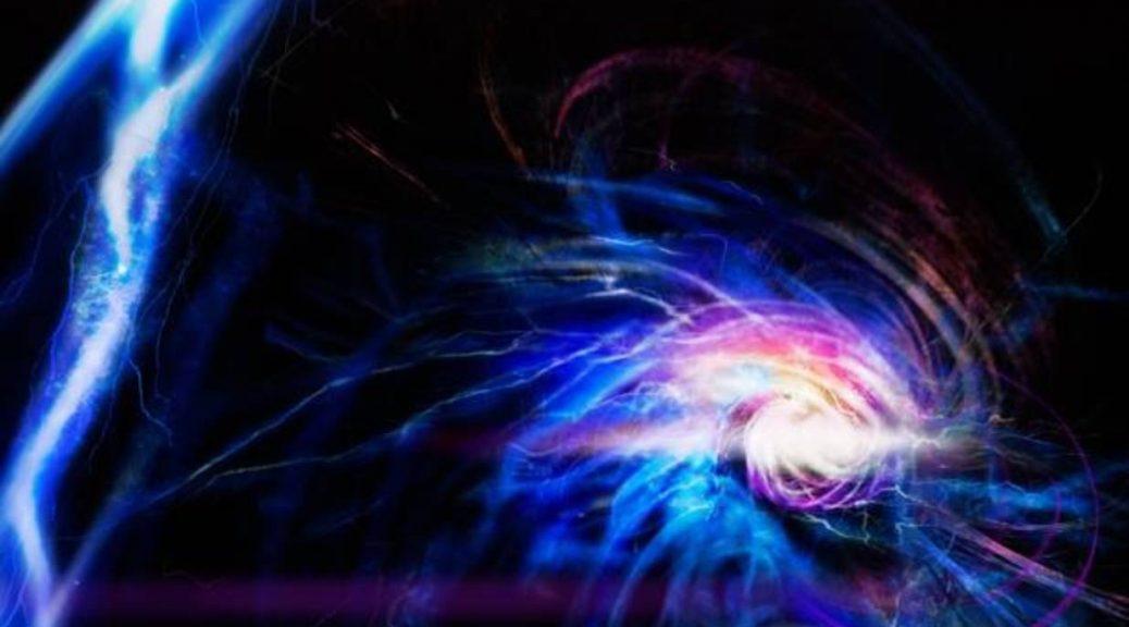 Crean una extraña partícula cuántica con el aspecto de una «bola de rayos»