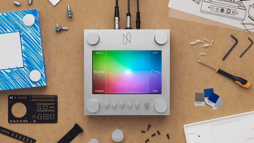Sintetizador musical de Google con inteligencia artificial
