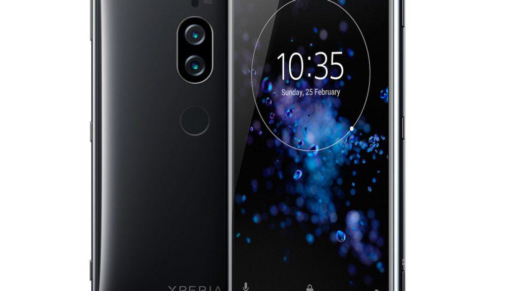 Sony Xperia XZ2 Premium con pantalla 4K, doble cámara y 6 GB de RAM