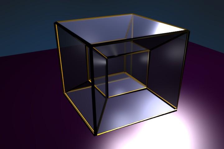 Logran, por primera vez, un atisbo de la cuarta dimensión en ...