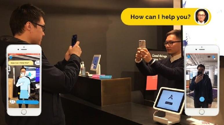 Trabajan en app para traducir el lenguaje hablado al lenguaje de señas y viceversa en tiempo real