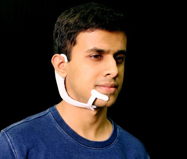 Desarrollan un dispositivo que le permite navegar por Internet con su mente
