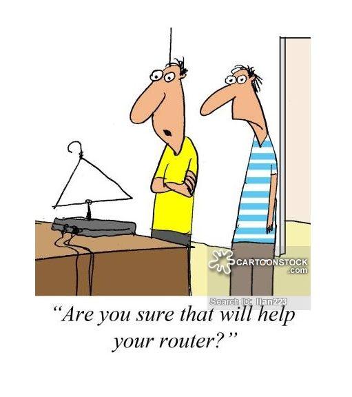 Tremendo fallo de seguridad en todos los routers wifi que es imposible de arreglar